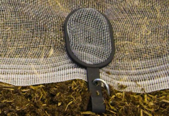 Ultra Fine Insect Netting For Home Use